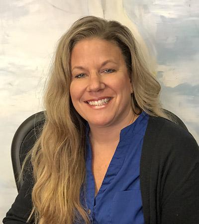 Nicole Bucher